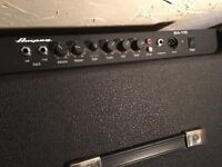 AMPEG BA115 BASS AMP - GREAT CONDITION