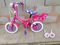 """12"""" Suzy Bike"""