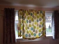 90x54 curtains