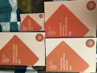 CII IF1, IF3 & I10 Study Text Books
