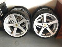 """bmw wheels 19"""" BMW Alloy Wheels"""