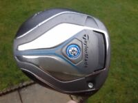 Taylormade Jetspeed HL Driver - 10.5 Degree - Ex Demo - Includes Headcover.