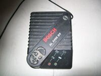 bosch cordless drill battery charger