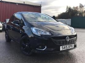 Vauxhall Corsa 1.2 i Limited Edition 3dr
