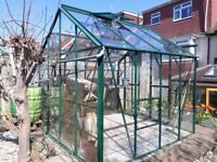 Greenhouse For Sale. Perfect Condition. Offers!
