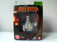 Duke Nukem Forever (XBOX 360) Collector's Edition