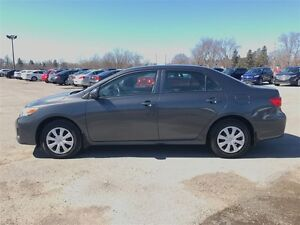 2013 Toyota Corolla S (A4) - Loaded - Moon