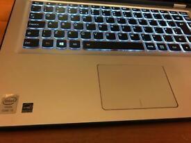 """Lenovo yoga 2 13,3"""" i3 4th gen convertible laptop"""