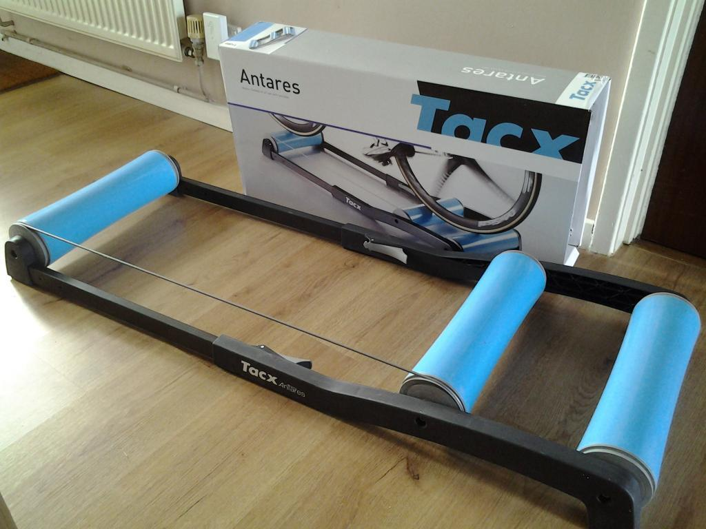 Tacx Antares T1000 Rollers