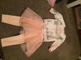 River island kids outfit