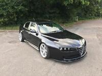 Alfa Romeo 159 limited edition jdtm (NOT vw,Audi,BMW,Mercedes)