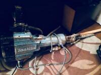 Makita breaker spares or repair!!!!!!!!!