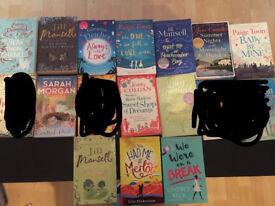Book bundle for sale