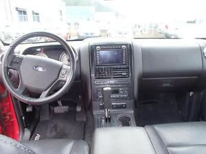 2009 FORD EXPLORER SPORT TRAC LIMITED 4.6L AWD Prince George British Columbia image 5