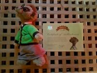 Maiya - Compare the Market Meerkat Soft Toy