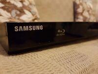 Samsung Blue Ray SMART Hub player