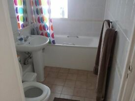 ! Zone 1, Big Double in 2-Bed Flat!