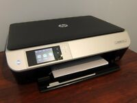 HP Envy 5530 Printer - Brand New in Box - Comes with Cartridges