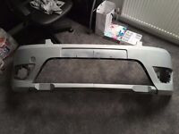 Ford Fiesta ST - ZS MK6 Front Bumper ( Offers!! )