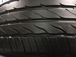 2 pneus 205/50/17 Farroad ete 6/32