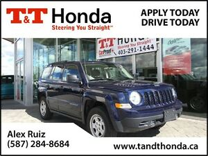 2015 Jeep Patriot Sport *No Accidents, Remote Starter*