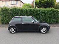 Mini One 2003 great condition