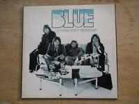 Blue (Hugh Nicholson, Ian MacMillan, Timmy Donald) Another Night Time Flight ROLL 7