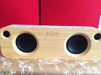 good condition Marley speaker