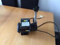 Stuart Turner showermate 2.6 bar single pump