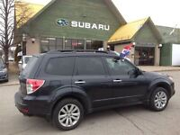 2011 Subaru Forester Touring