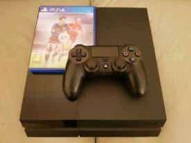 Sony Playstation 4 Game Console for Sale