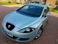 SEAT LEON 2008 Diesel automatic
