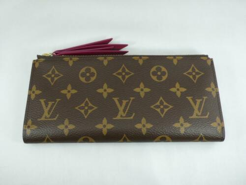 2d1b13c7a9ede LOUIS VUITTON ADELE GELDBÖRSE MONOGRAM CANVAS   NEU in Essen - Essen ...
