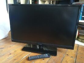 32 inch Technica plasma screen TV for repair or parts