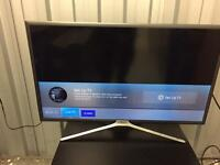 "Samsung 32"" 4K uhd smart led tv ue32k5500"
