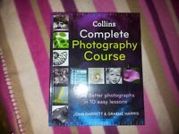 Complete Photography Course.