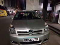 FANTASTIC SMOOTH RUNNING FAMILY CAR 7 SEATS AUTO.