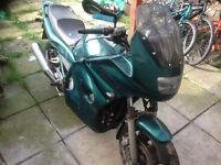 1997 Yamaha Diversion XJ900 S (Runs And Rides Great )