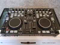 Denon DJ MC3000 Mixer