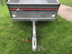 Trailer reduced!!!!