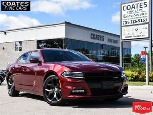 2017 Dodge Charger SXT Rallye ~ Low Kms ~