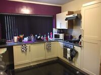 Flatshare in Knutsford En suit Double Bedroom available