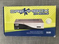 Dreambox DM500S