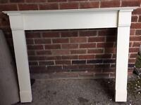 Fire Surround £25