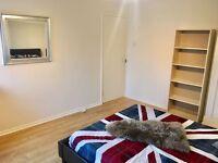 Double room, Swiss Cottage, St John's Wood, Primrose Hill, Regents Park, Camden Town, central London