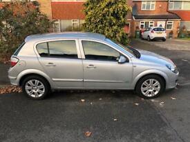 Vauxhall Astra 1.4 Active