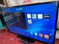 """Big SMART TV 48"""" HITACHI"""