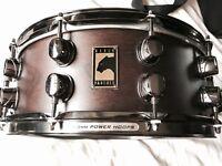 Mapex Black Panther Walnut Snare