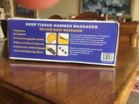 Kovot Deep Tissue Hammer Massager
