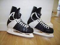 good condition ice hockey skates